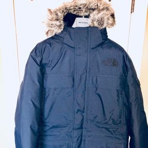 6a3bbc663933e The North Face Jackets & Coats - The North Face Mens - McMurdo Parka III